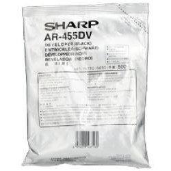 Developer schwarz für AR-M351,-M451, MX-M350, MX-M450