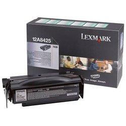 Rückgabe-Druckkassette schwarz für T430