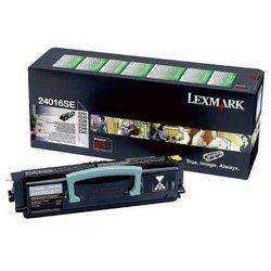 Rückgabe-Tonerkassette schwarz für E230,E232,E232T,E330,E332N