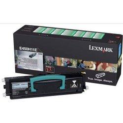 Rückgabe Tonerkassette schwarz für E350,E352