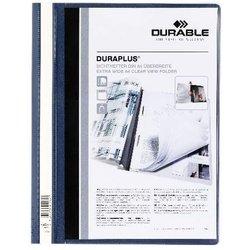 Angebotshefter PVC A4 dunkelblau