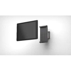 Tablet Holder Wall, metallic-silber