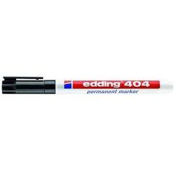 Permanentmarker 404 Rundspitze 0,75mm schwarz