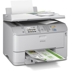 Multifunktionsgerät WorkForce Pro WF-5620DWF, inkl. UHG
