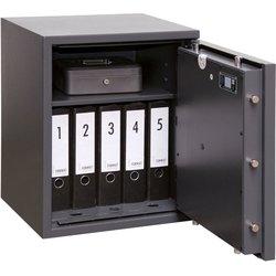 Wertschutzschrank LYRA 3 Außen HxBxT: 605x500x420