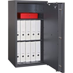 Wertschutzschrank LYRA 7 Außen HxBxT: 1020x500x420