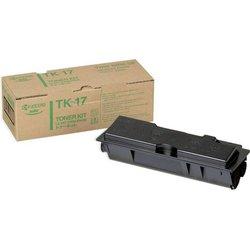 Toner-Kit TK-17 schwarz für FS-1000, 1000 Plus, 1000+N,
