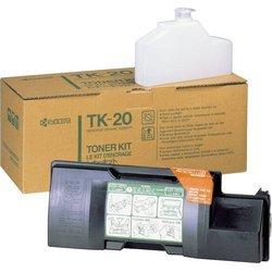 Toner-Kit TK-20H schwarz für FS-1700, 1700 Plus/E20, 1750,