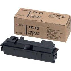 Toner-Kit TK-18 schwarz für FS-1018, FS-1018MFP,