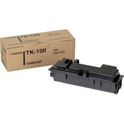 Toner-Kit TK-100 schwarz für KM-1500, 1500LA, 1500SP