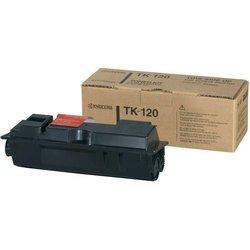 Toner-Kit TK-120 schwarz für FS-1030D, 1030DN, 1030DT, 1030DTN