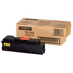 Toner-Kit TK-310 schwarz für FS-2000D, 2000DN, 2000DN/KL3,