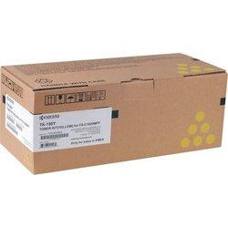 Toner-Kit TK-150Y gelb für FS-C1020MFP, FS-C1020MFP/KL3,