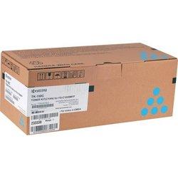 Toner-Kit TK-150C cyan für FS-C1020MFP, FS-C1020MFP/KL3,