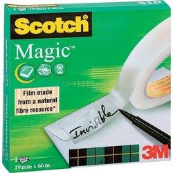Klebefilm Scotch unsichtbar