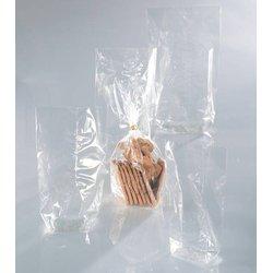 Zellglasbeutel ohne Druck 180mm 300mm 100St