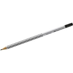 Bleistift Grip 2001 Härtegrad HB mit Radiertip