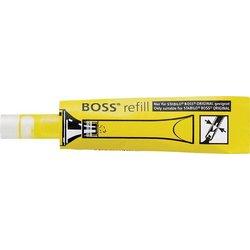 Nachfüllpatrone für Textmarker Stabilo Boss 3ml gelb