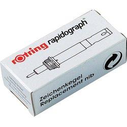 Tuschefüller rapidogr. Kegel 0,5mm