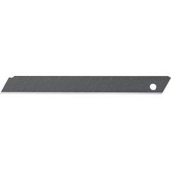 Ecobra Cutter Klingen Premium 9 mm, hoher Carbonstahlanteil