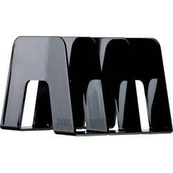 Katalogsammler Kunststoff schwarz