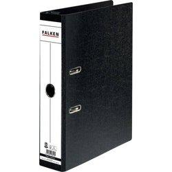 Hängeordner Hartpappe A4 S70 schwarz
