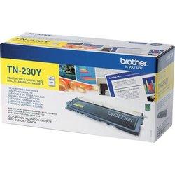 Toner gelb für LED Farbdrucker für HL-3040CN,-3070CW,-DCP-9010CN
