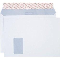 Briefumschlag mit Fenster ELCO OFFICE DIN C4 120g/m²  weiß 10 Stück