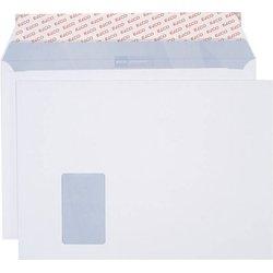 Briefumschlag mit Fenster ELCO Premium DIN C4   120g/m² 250St