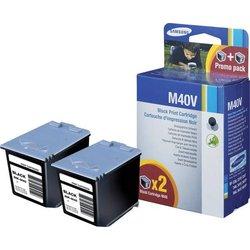 Tinte schwarz INK-M40V (Twinpack) für SF330, SF335, SF340, SF345,