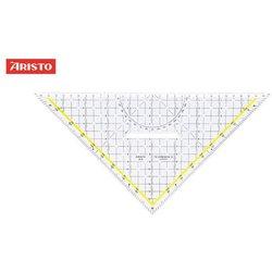 TZ Dreieck Hypotenuse 32,5mm mit Griff und Tuschenoppen