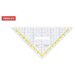 TZ Dreieck Hypotenuse 22,5mm mit Griff