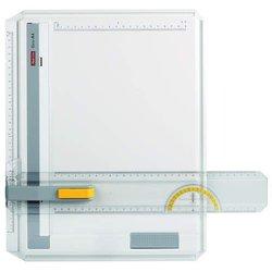 Zeichenplatte Geo Board A4 weiß