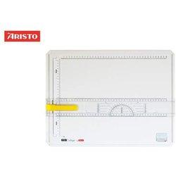 Zeichenplatte Aristo 7030 GEO-College A3
