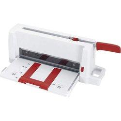 Stapelschneider 300mm Schnittlänge, tragbar, bis 55 Blatt (70 g/qm)