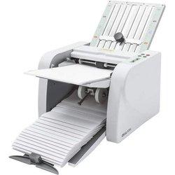 Falzmaschine IDEAL 8306 für DIN A4, Falzgeschw.: 115 Bl./Min.,