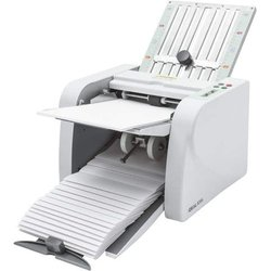 IDEAL Falzmaschine 83060011 4Falzarten 115 Bl./Min. hellgrau