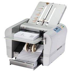 Falzmaschine IDEAL 8330 DIN A 6 bis DIN A3