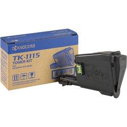 Toner-Kit TK-1115 schwarz für FS-1220MFP, FS-1320MFP, FS-1041,