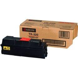 Toner-Kit TK-320 schwarz für FS-3900D, 3900DN, 3900DN/KL3,