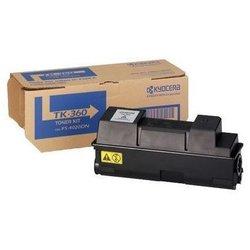 Toner-Kit TK-360 schwarz für ECOSYS LS 4020DN, FS-4020DN,