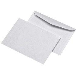 Briefumschlag DIN B6 weiß 1000St