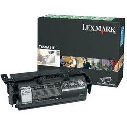 Rückgabe Tonerkassette schwarz für T650, T652, T654