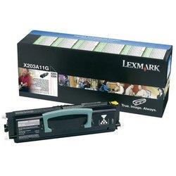 Rückgabe Tonerkassette schwarz für X203,204