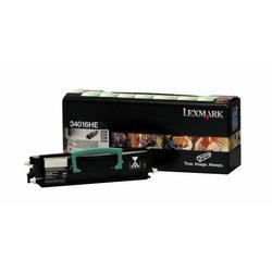 Rückgabe-Tonerkassette schwarz für E330,E332n,E342