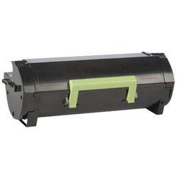 Rückgabe-Tonerkassette schwarz MS310d, MS310dn, MS410d, MS410dn,