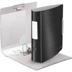 Ordner Polyfoam Active Stlye A4 80mm satin schwarz