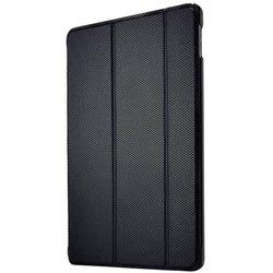 Complete Smart Grip Schutzhülle/ für iPad Air 2, schwarz.
