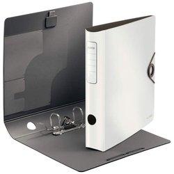 Ordner Leitz 1048-10-01 ActiveSolid PP 65mm weiß