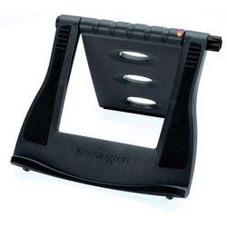 Laptopständer Easy Riser, dunkelgrau, Neigungswinkel von bis zu 50°,